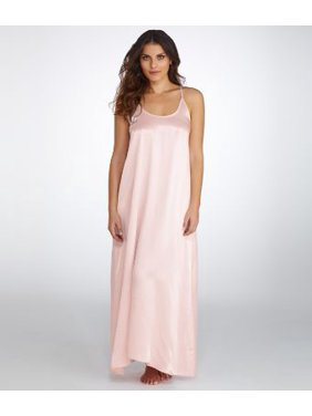 Product Image PJ Harlow Monrow Satin Night Gown a67cbfb5e