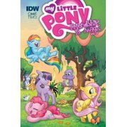 My Little Pony: Friendship Is Magic: Vol. 4