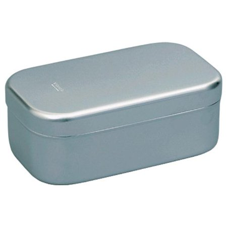 Mess Aluminium Tin (6.5 x 3.5 x 2.6-Inch), By (Trangia Mess Tins)