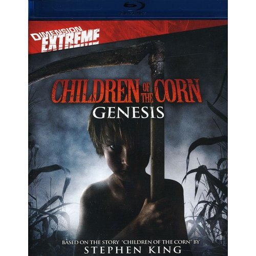 Children Of The Corn (Blu-ray) (Widescreen)
