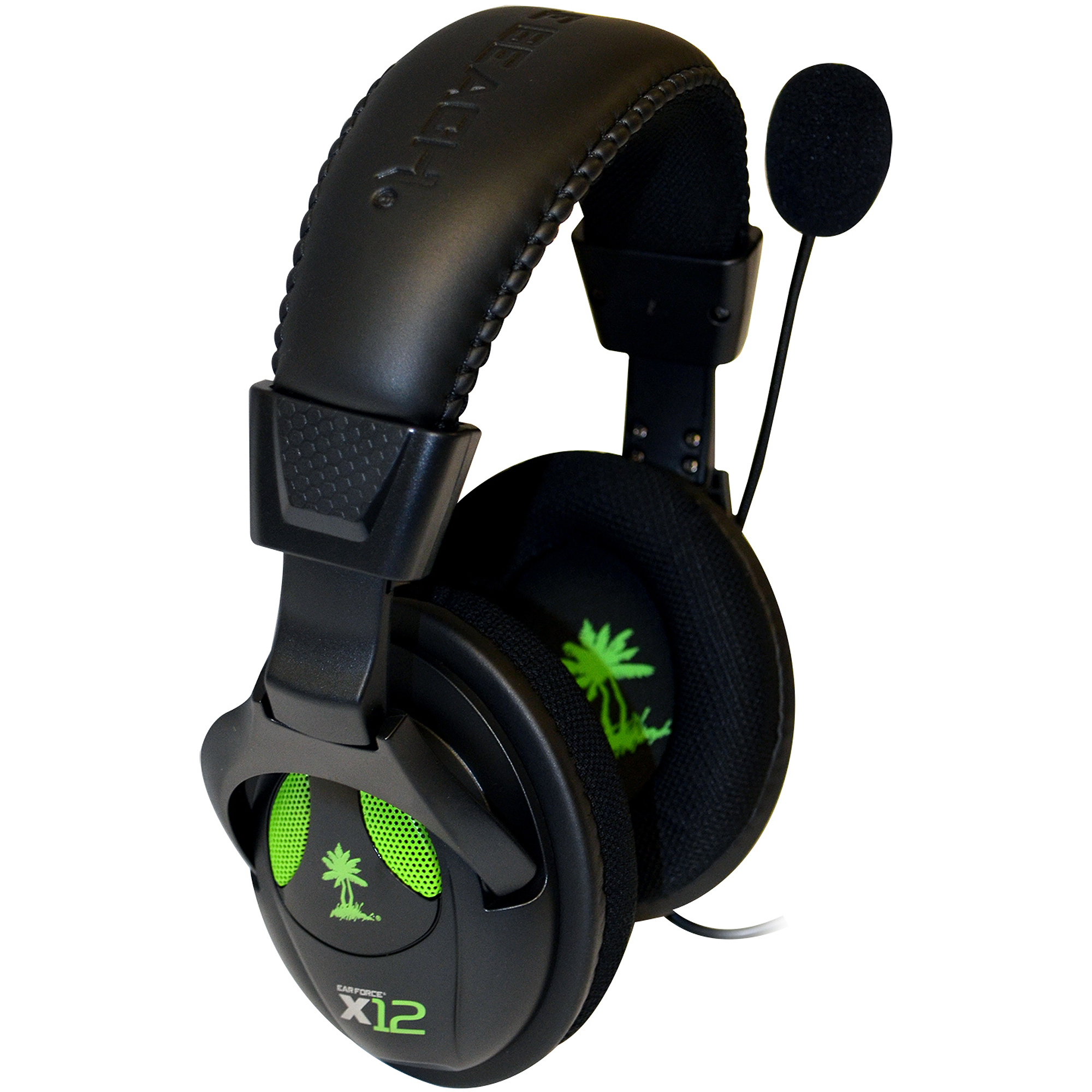 Ear force x12 xbox 360 setup