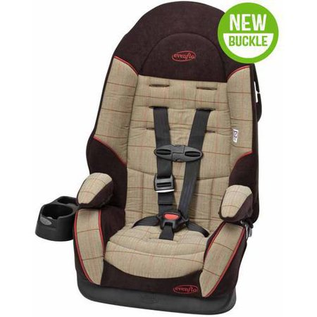 evenflo chase select harnessed booster car seat fairfax. Black Bedroom Furniture Sets. Home Design Ideas