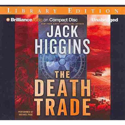 The Death Trade: Library Edition