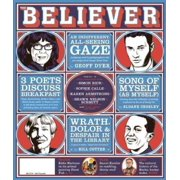The Believer, Issue 90