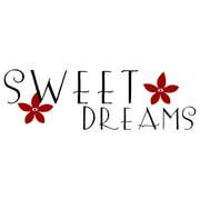 Everything Vinyl Decor Sweet Dreams' Vinyl Wall Art