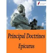 Principal Doctrines - eBook