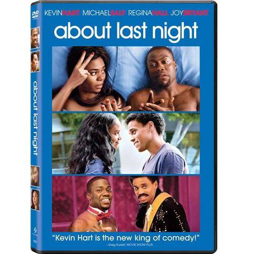 About Last Night (2014) (With INSTAWATCH) (Anamorphic Widescreen)