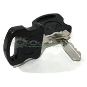 2 pack fits AYP Craftsman MTD Cub Cadet John Deere 140401 140402 140403 GY20680 725-2054 925-1745 925-2054A Lawn Mower Ignition Key