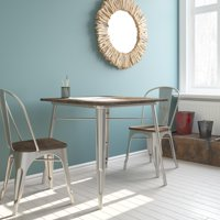 Better Homes & Gardens Aidan Square Dining Table, Multiple Colors