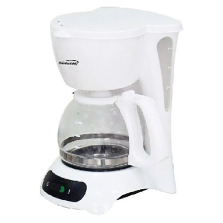 Brentwood TS-212 4-Cup Coffee Maker