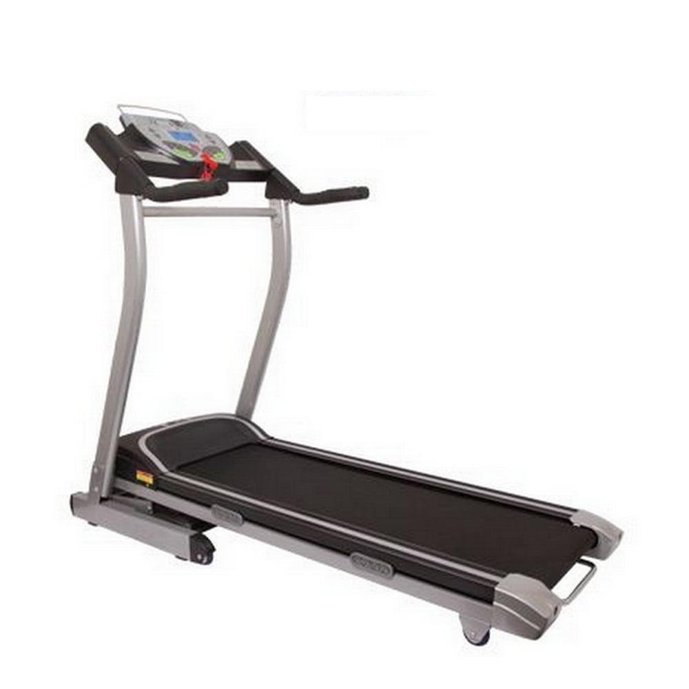 Confidence TXI 1100W Heavy Duty Motorized Electric Folding Treadmill Running Machine