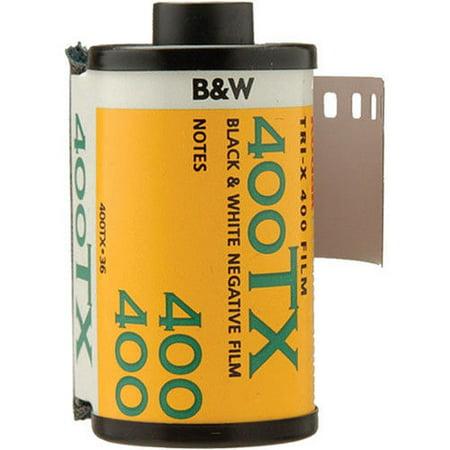 Best 20 Rolls Kodak TX 400-36 35mm Tri-x Pan 35mm Black and White Film deal