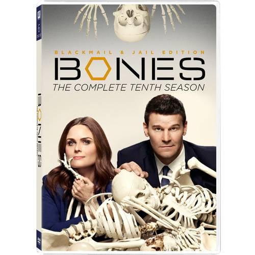 Bones: The Complete Tenth Season (Widescreen)