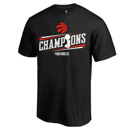 Toronto Raptors NBA Ultimate Delivery T-Shirt - image 1 of 1