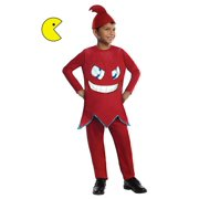 Pac-Man & The Ghostly Adventures Blinky Costume Child