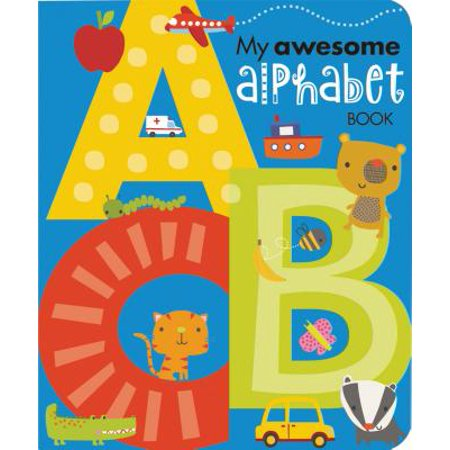 My Awesome Alphabet Book - Awesome Halloween Makeup Ideas