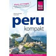 Peru kompakt - eBook