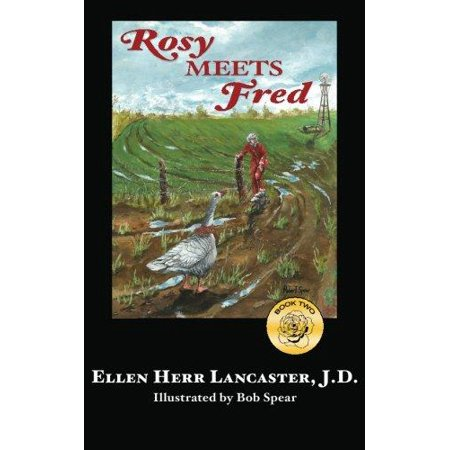 Rosy Meets Fred  Book Two