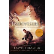 Indivisible - eBook