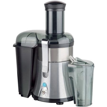 Sunpentown 2-Speed Professional Juice Extractor, Stainless Steel