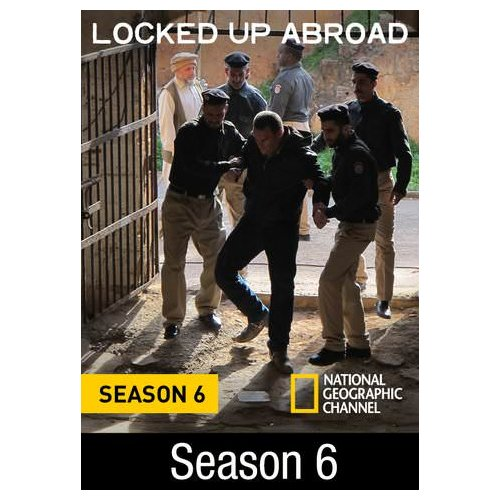 Locked Up Abroad: Season 6 (2012)