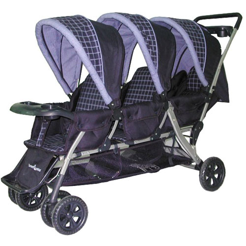 Baby Trend - Triplet Stroller