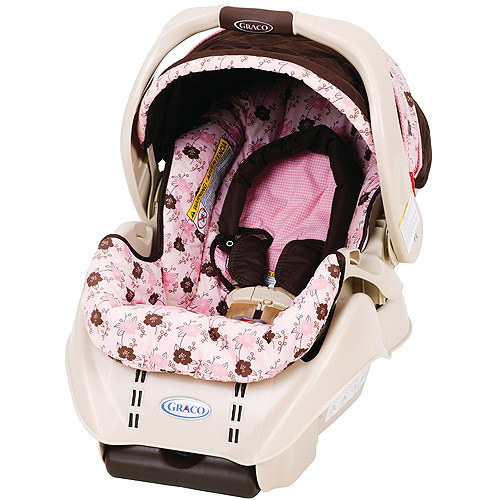 Graco - SnugRide Infant Car Seat, Betsey