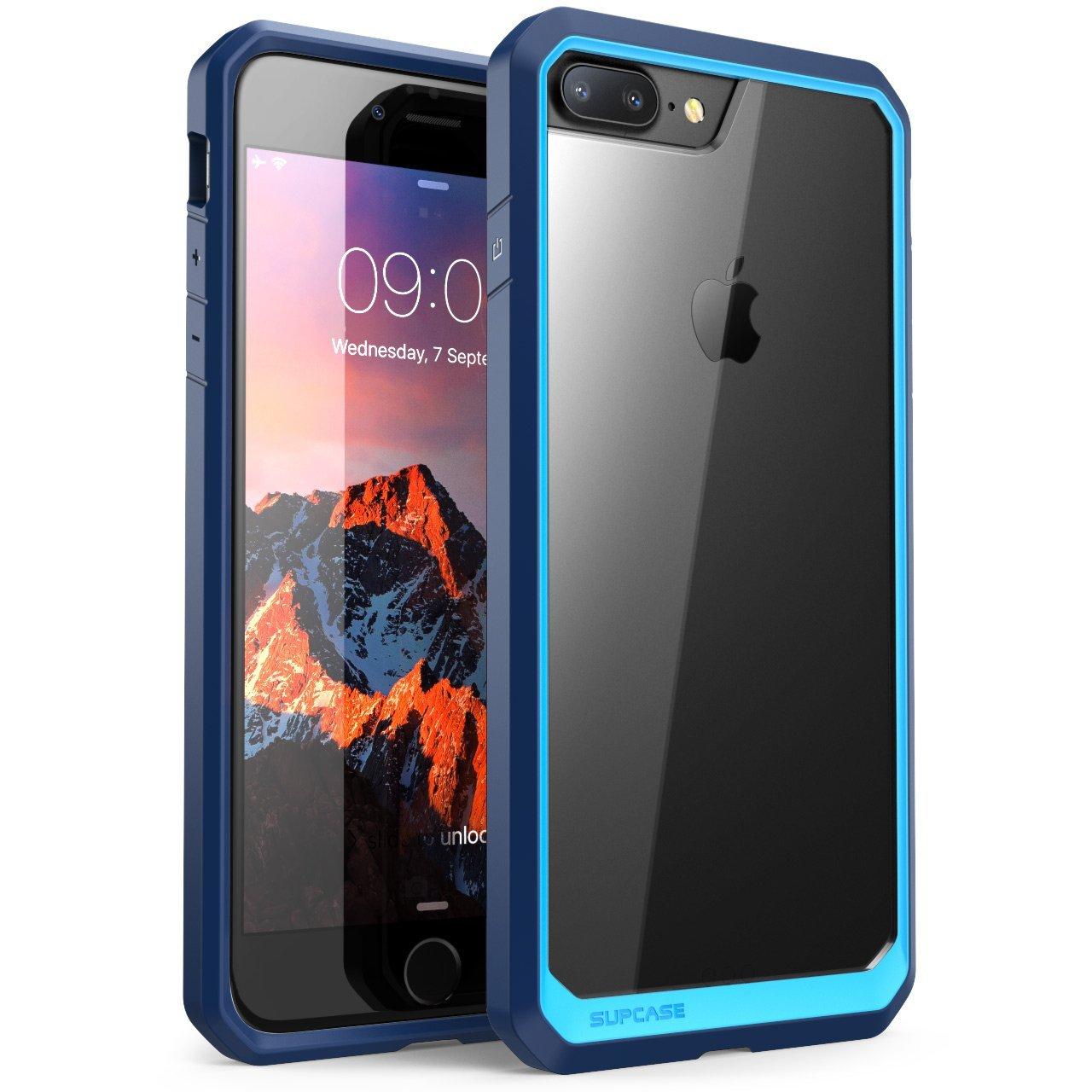 Iphone 7 Plus Case, iPhone 8 Plus Case, SUPCASE Unicorn Beetle Series Premium Hybrid Protective