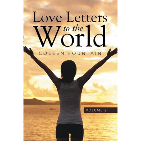 Love Letters to the World - eBook