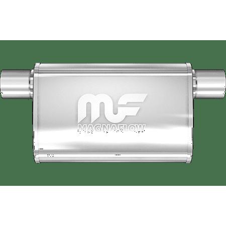- MagnaFlow Muffler Mag 409SS 11X4X9 2.25 O/O