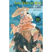 Gods, Sages and Kings - eBook