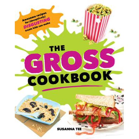 Gross Cookbook, The