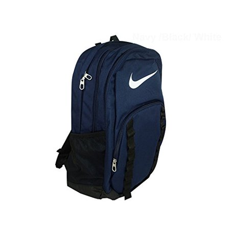 139445b465 Nike - Brasilia 7 XL Backpack Bag Blue - Walmart.com