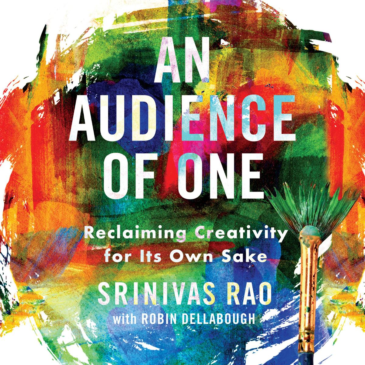 An Audience of One - Audiobook