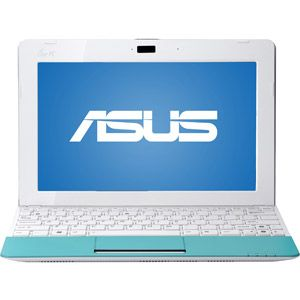 "Manufacturer Refurbished - Asus 1015CX-RTL304 10.1"" Laptop Atom N2600 1.60GHz 1GB RAM 320GB HDD WIN7"