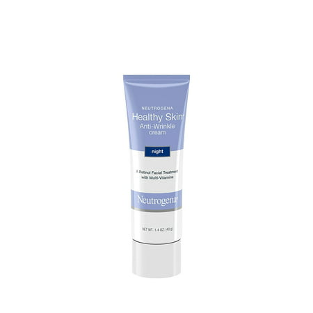 Rapid Wrinkle Repair Retinol Night Cream w/ Vitamin E (1.4oz)