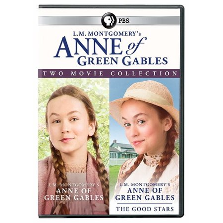 L M Montgomery S Anne Of Green Gables Two Movie