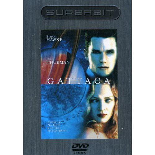 Gattaca (Superbit Collection)