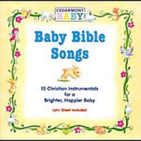 Baby Bible Songs](Halloween Baby Songs)