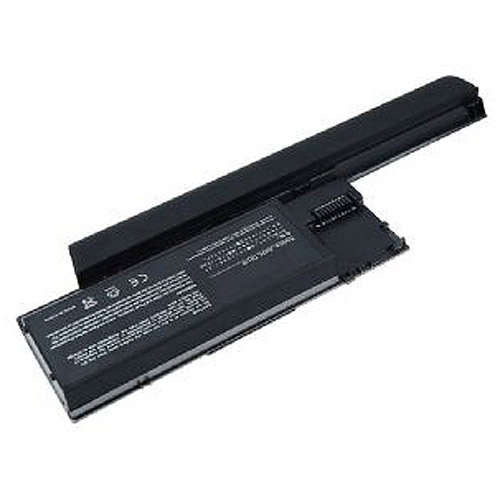 Replacement Battery for Dell Latitude D620, D630 Extended Life Laptop Battery Pros