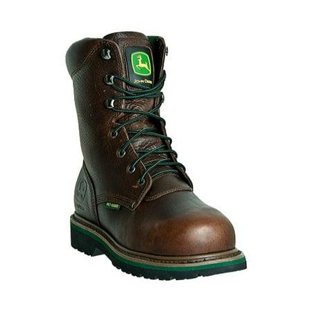 Men's John Deere Boots 8