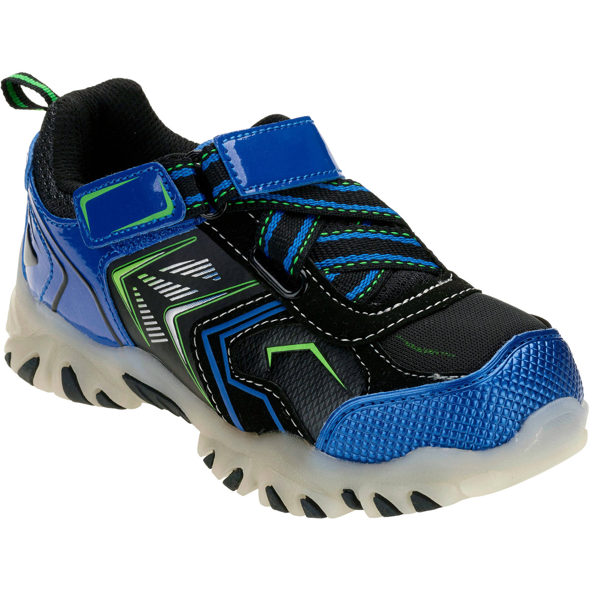 Starter Boys' Zig Athletic Running Shoe