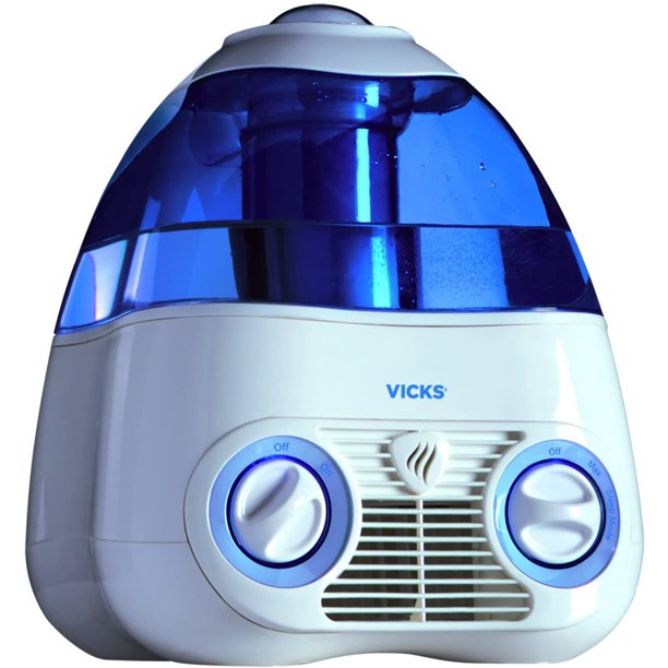 Vicks Starry Night Cool Moisture Humidifier, Vicks ...