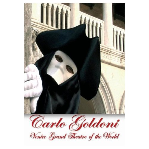 Carlo Goldoni: Venice Grand Theatre of the World (2010)