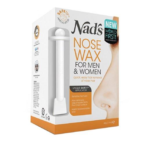 Nad's Nose Wax 1.6 oz (Pack of 4)