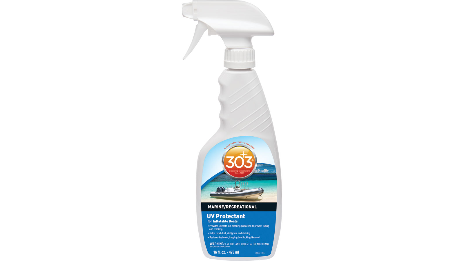 303 Inflatable Boat Uv Protect 303 PRODUCTS by 303 Products