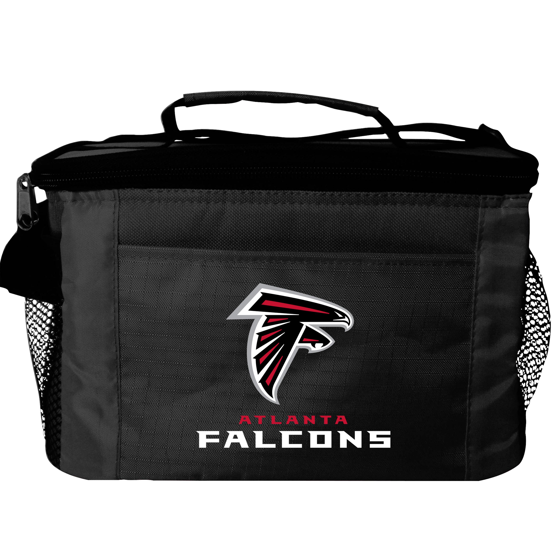 NFL Atlanta Falcons 6 Can Cooler Bag