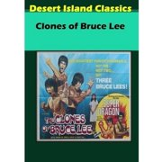 Clones Of Bruce Lee (Full Frame) by