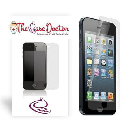 TCD iPhone 6 6S Anti Glare Screen Protector-3