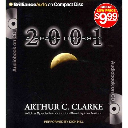 2001: A Space Odyssey by